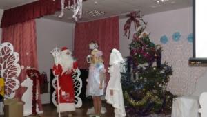 Секрет чудес на Новый год (1)