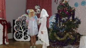 Секрет чудес на Новый год (3)