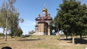 Храм святого великомученика Георгия Победоносца (3)