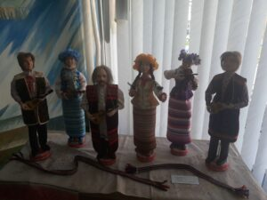 Выставка кукол (1)