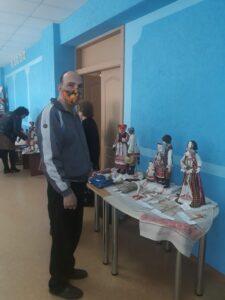 Выставка кукол (2)