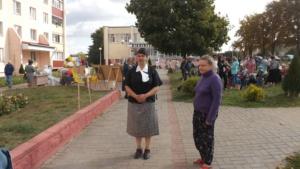 Книговорот на ул. Гагарина (18)