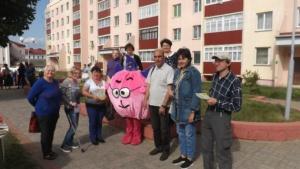 Книговорот на ул. Гагарина (7)