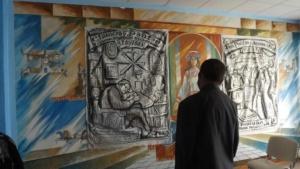 Выставка графической живописи (2)