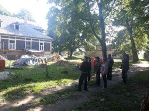 Экскурсия по Ляховичскому району (1)