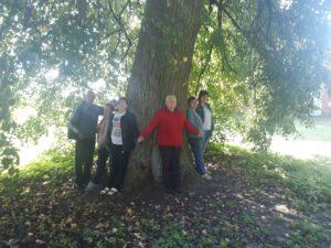 Экскурсия по Ляховичскому району (4)