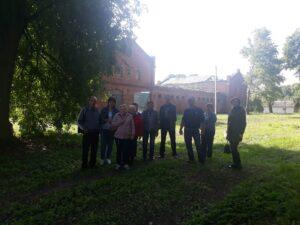 Экскурсия по Ляховичскому району (5)
