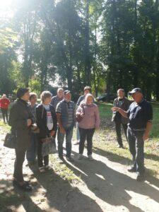 Экскурсия по Ляховичскому району (6)